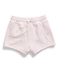 Champion Life® + HVN Women's Limited Edition Reverse Weave® Shorts