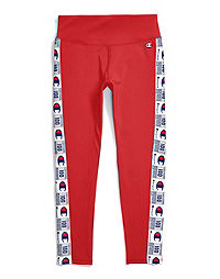 Champion Life® Women's High-Waisted Tights