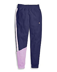 Champion Life® Women's Reverse Weave® Colorblock Joggers