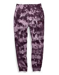 Champion Life® Women's Reverse Weave® Scrunch Dye Joggers