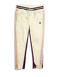 Champion Life® Women's Tricot Slim Track Pants