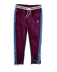 Champion Life® Women's Tricot Slim Track Pants