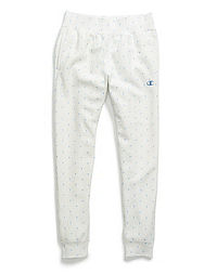 Champion Life® + HVN Women's Limited Edition Reverse Weave® Joggers
