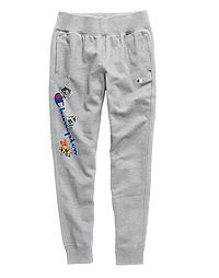 Exclusive Champion Life® x The Powerpuff Girls Women's Reverse Weave® Joggers