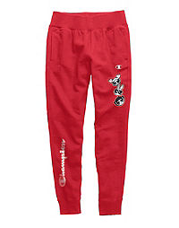 613f50470ac Exclusive Champion Life® x The Powerpuff Girls Women s Reverse Weave®  Joggers