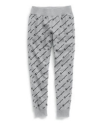 Champion Life® Women's Reverse Weave® Joggers, All-over Logo