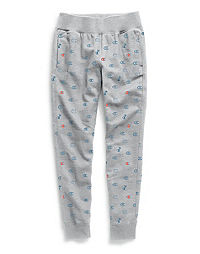 Champion Life® Women's Reverse Weave® Joggers, Allover Print