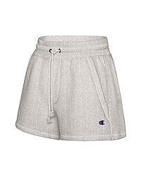 Champion Life® Women s Reverse Weave® Shorts 54369d3fa7cb