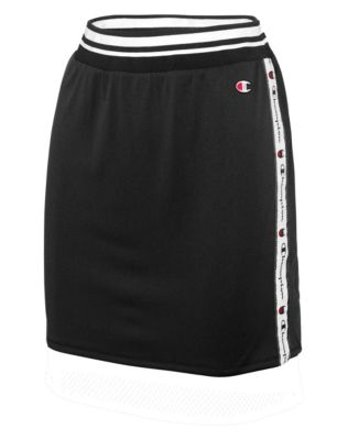 Champion Life™ Women's Reversible Mesh Highwaist Skirt