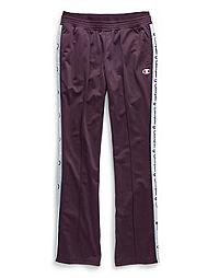 Champion Life® Women's Track Pants, C Logo