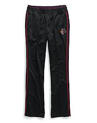 Champion Life® Women's Track Pants, Floral C Logo