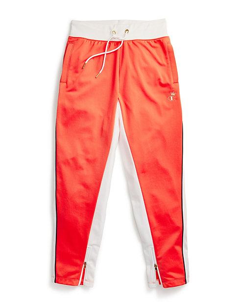 8d5c4d278a44 Champion Life® Women s Track Slim Leg Pants
