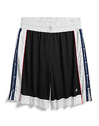 Champion Life® Women's Mesh Shorts