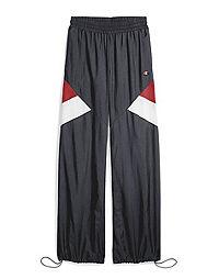 Champion Life® Women's Nylon Warm Up Pants