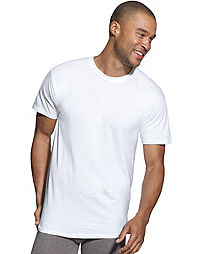 Hanes Men's Active Cool X-Temp® Crewneck Undershirt 3-Pack