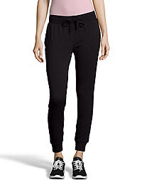 Hanes Sport™ Women's Performance Fleece Jogger Pants With Pockets