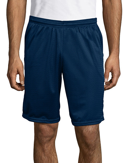Hanes Sport™ Men's Mesh Pocket Shorts