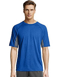 Hanes Sport™ X-Temp® Men's Performance Training Tee