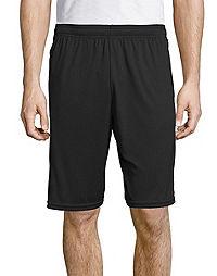 Hanes Sport™ Men's Performance Pocket Shorts