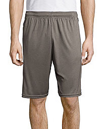 Hanes Sport™ Men's Performance Pocket Shorts