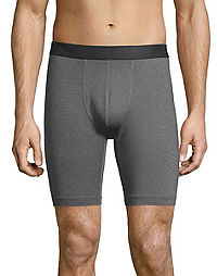 Hanes Sport™ Men's Performance Compression Shorts