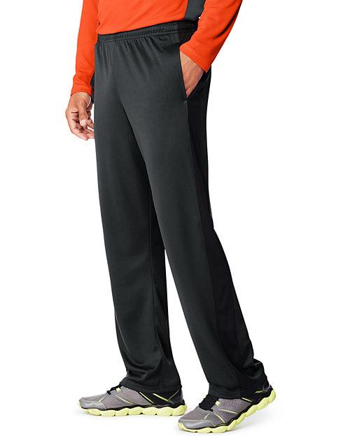 bd994dd5 Hanes Sport™ X-Temp™ Men's Performance Training Pants with Pockets