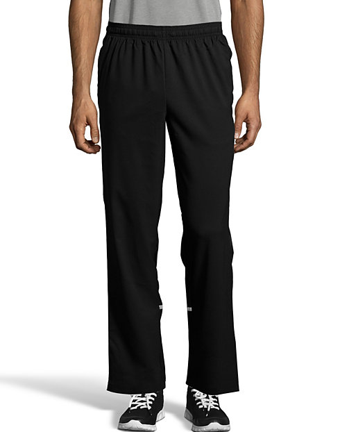 Hanes Sport™ Men's Performance Running Pants