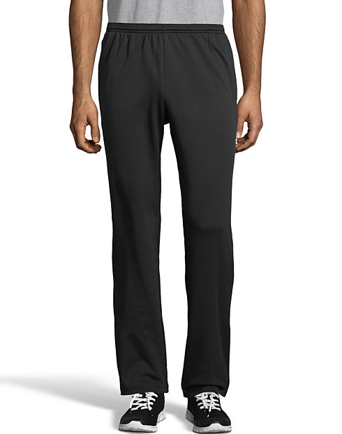 Hanes Sport™ Men's Performance Sweatpants With Pockets