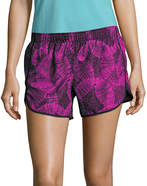 Hanes Sport™ Women's Performance Running Shorts