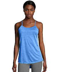 Hanes Sport™ Women's Performance Strappy Tank