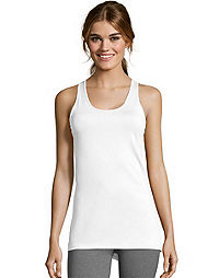 aceaf4978261aa Hanes Sport™ Women s Performance Stretch Tank