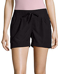 Hanes Sport™ Women's Performance Woven Shorts