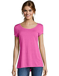 Hanes Sport™ Women's Performance Fashion Tunic