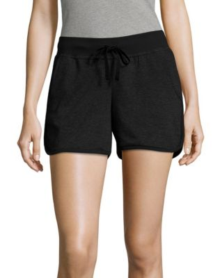 Hanes Sport™ Women's French Terry Shorts