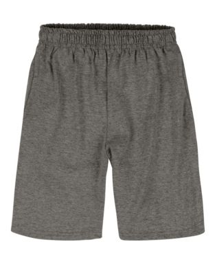 Hanes TAGLESS® Boys' Jersey Shorts 2-Pack
