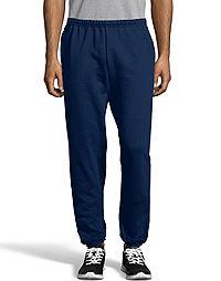 Hanes Sport™ Ultimate Cotton® Men's  Fleece Sweatpants With Pockets