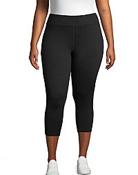 921e505fc5ec0 Just My Size Active Capris