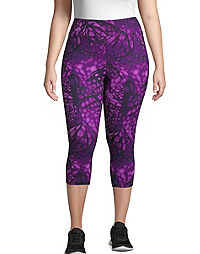 1e24aed7b31 Just My Size Active Capris