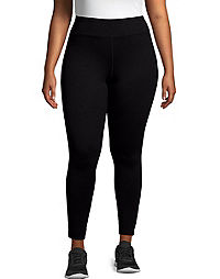 JMS Active Full Length Run Tight