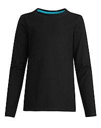 067fc2798dab Girls T Shirts, Short Sleeve, Long Sleeve & More | Hanes