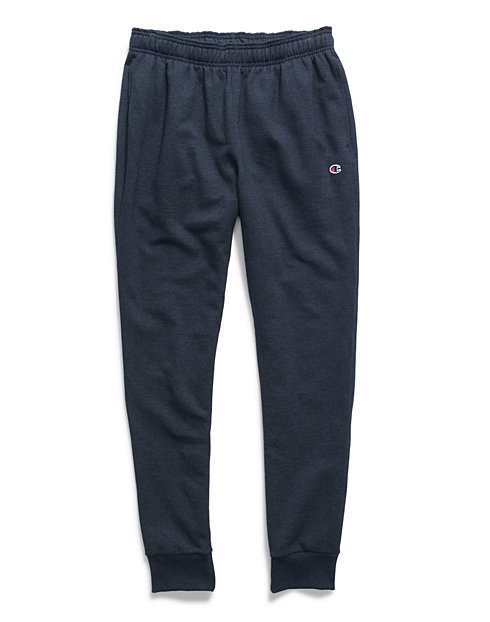 Champion Men's Powerblend® Sweats Retro Jogger Pants