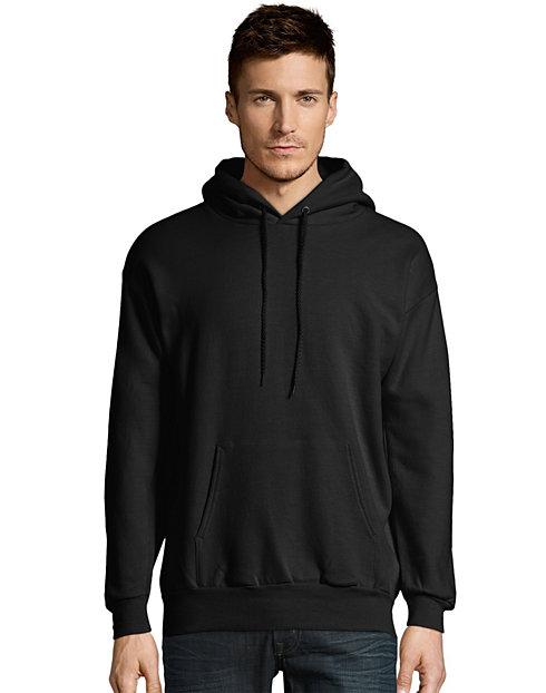 Mens Pullover Hoodies,Long Sleeve Plus Size Hooded Sweatshirt Fleece Hoodie Thermal Jacket 41