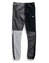 Champion Life® Men's Reverse Weave® Colorblock Pants