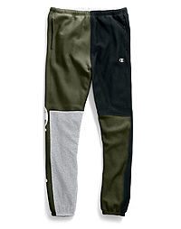 Champion Life® Men's Reverse Weave® Colorblock Pants