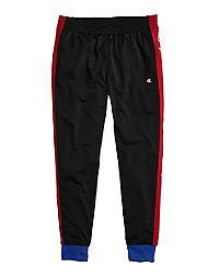 Champion Life® Men's Track Pants, Logo Taping