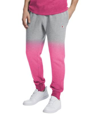 Champion Life®Reverse Weave® Ombre Dip-Dye Joggers