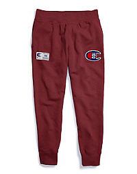 Champion Century Collection Men's Joggers, C100 Chenille Logo