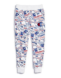 Champion Century Collection Men's Joggers, Chainstitch C Logo