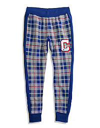 Champion Life® Men's Reverse Weave® Plaid Joggers