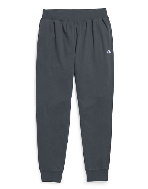 Champion Men's Heritage French Terry Joggers